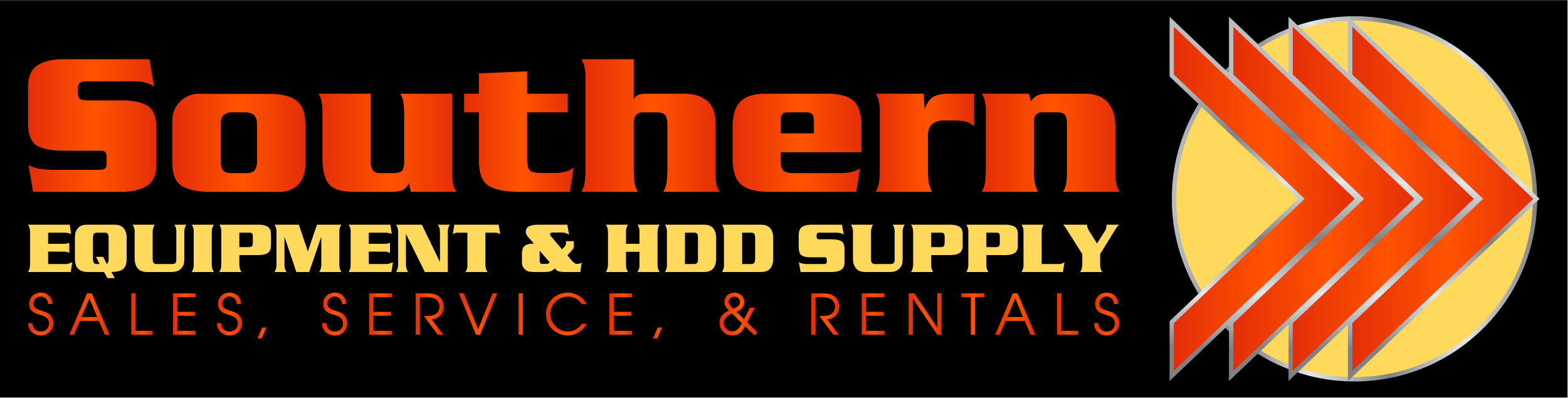 Southern Equipment and HDD Supply Logo